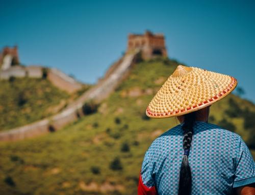 Besøg Kina